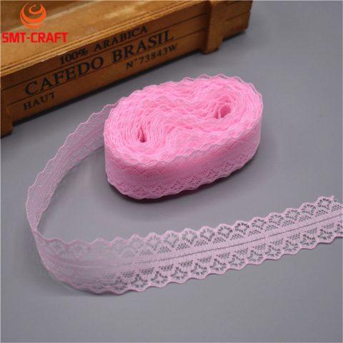 Beautiful Lace Ribbon