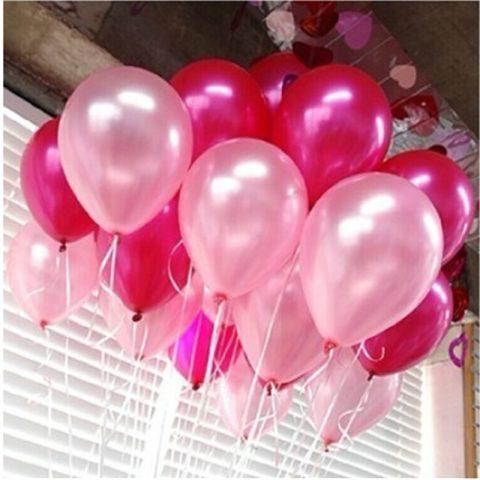 Supply Latex Balloons