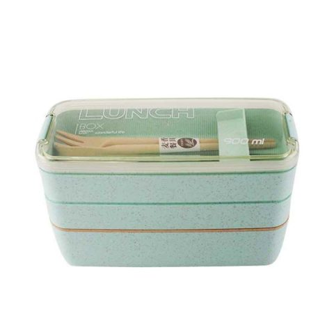 Lunch Box 3 Layer Bento Boxes