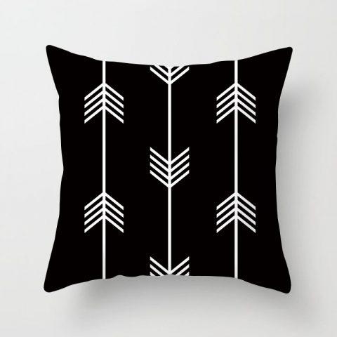Geometric Decorative Pillowcases