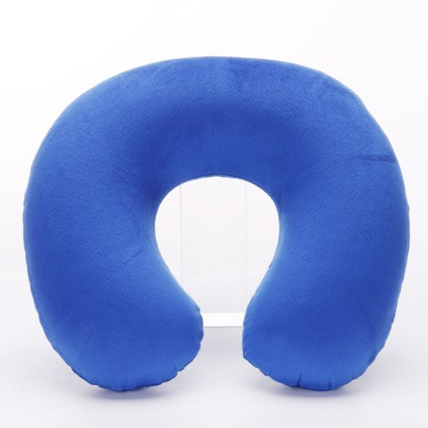 Travel Pillows Inflatable Neck Pillow