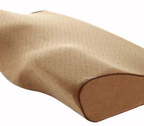 Memory Foam Pillow For Sleep
