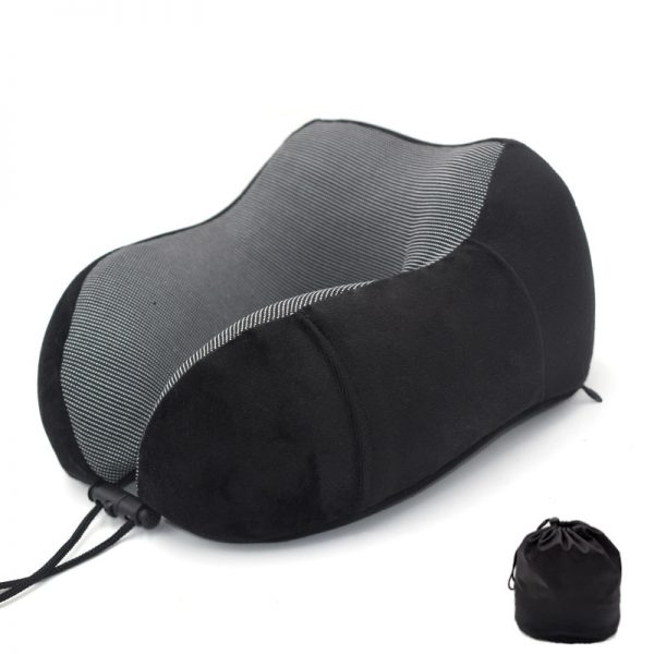 Soft Slow Pillows Space Travel Pillow