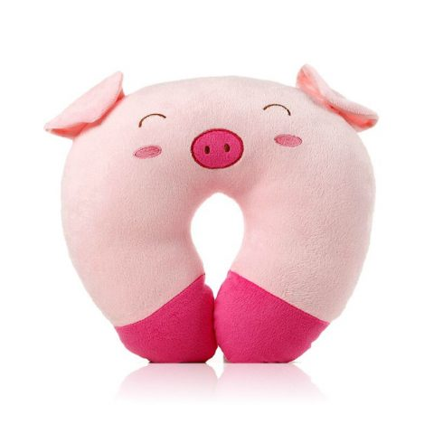 Soft Sleep Neck Protection Pillow