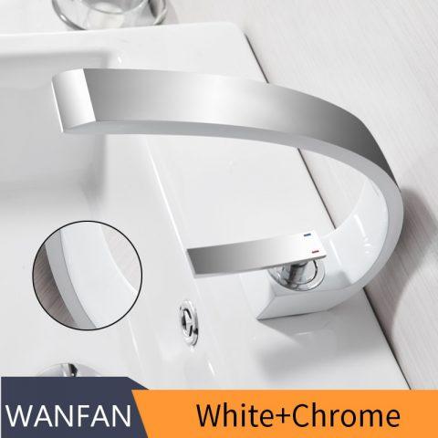 Basin Faucets Bathroom Mixer Tap