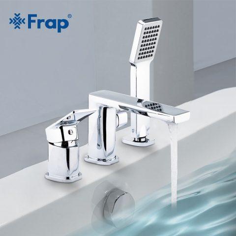 Bathtub Faucet Waterfall Bath Sink
