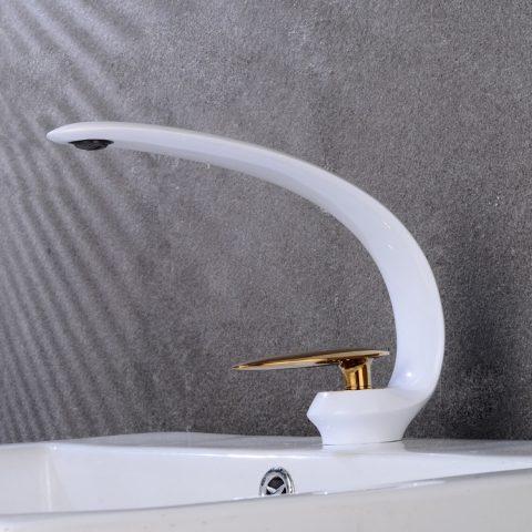 Basin Faucet Bathroom Sink Mixer Tap