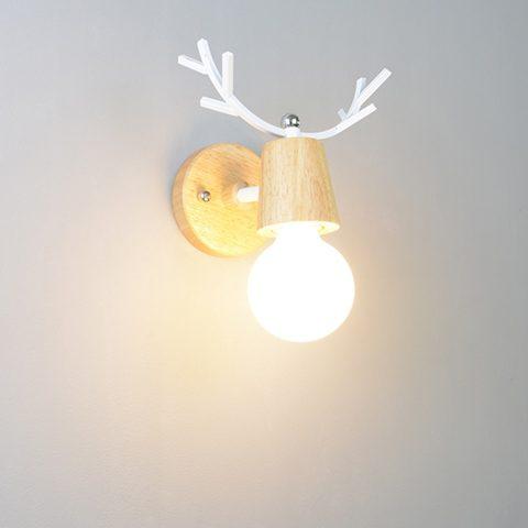 Nordic Indoor Stair Wall Lamp