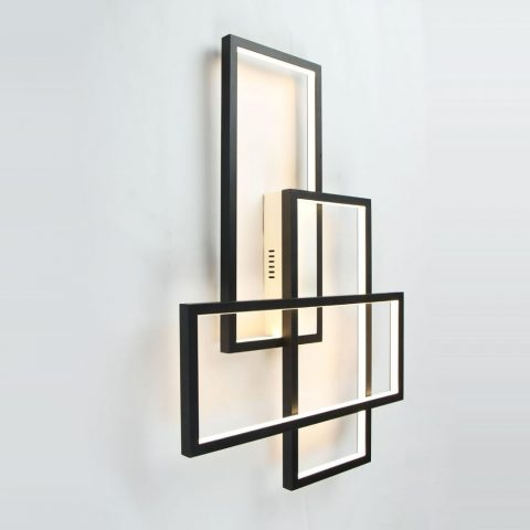 Industrial Wall Light Sconce LED