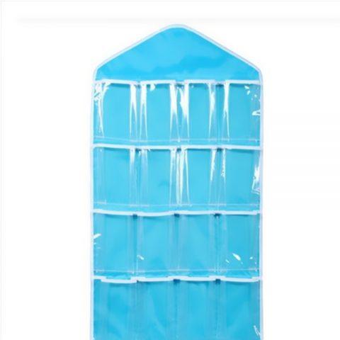 Door Storage Bag Wall Closest