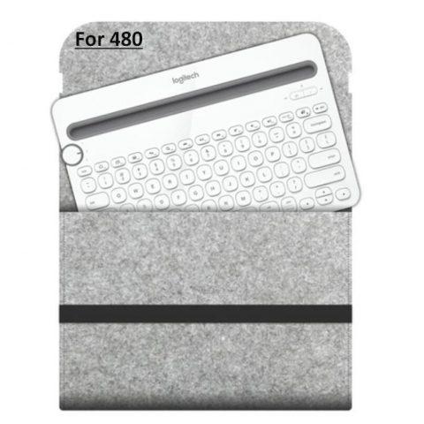 Keyboard Bag Protective Cover