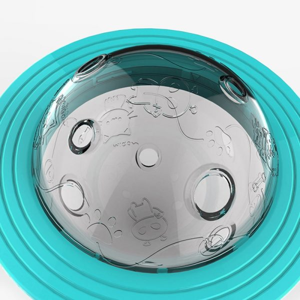 Interactive Dog Toys Treat Dispenser