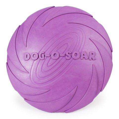 Resistance Bite Soft Rubber Puppy