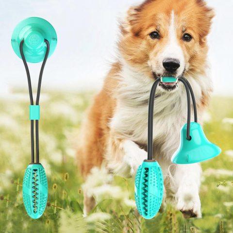 Dog Toys Interactive Sucker Toy