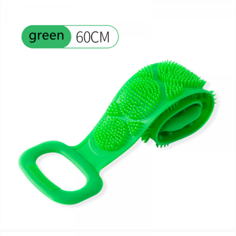 Silicone Brushes Bath Towels