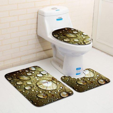 Bathroom Carpet Bath Mats