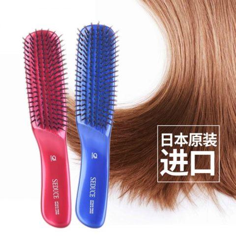 Hair Brush Scalp Massage