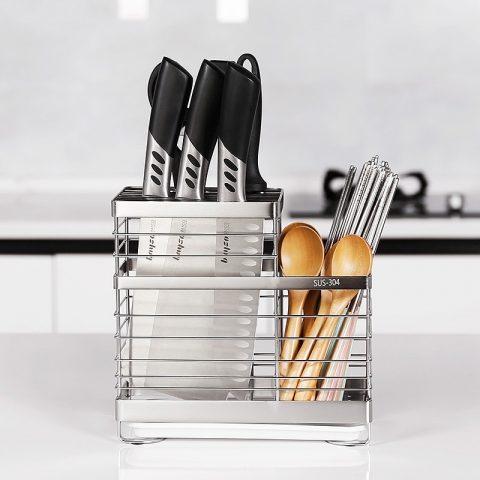Cutlery Rack Kitchen Organizer