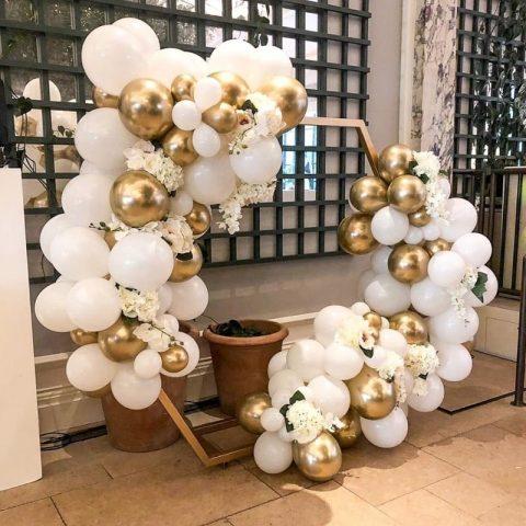 Arch Kit Wedding Balloon