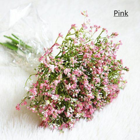 Artificial Baby Breath Flower